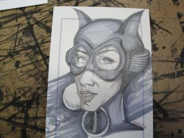 Indie Day Catwoman by BankyOne