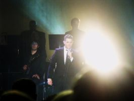 Michael Buble by Mimii-x