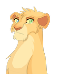 One more lioness by Otome-Subversiva