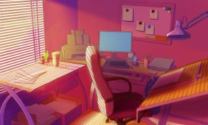 Studio by experiment626monkey