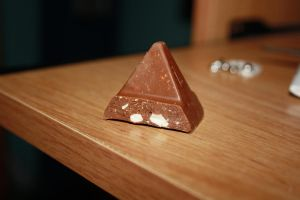 Toblerone. by everythingphotos