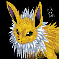 did you miss jolteon by timmy-gost