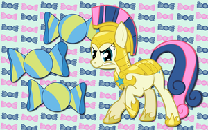 Guard Bon Bon WP by AliceHumanSacrifice0