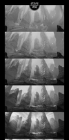 Steps Environment #06 by ConnecterGFX