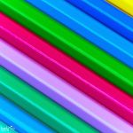 Crayon Rainbow by Lady-Ro