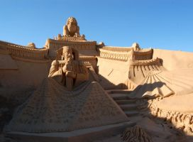 World of sand 4 by PauloOliveira