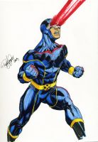 BigAppleCon 09- Cyclops by Arzeno