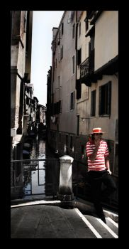 smokin' venice by Vantavo