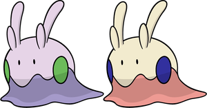 Goomy by KrocF4
