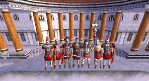 Rome Total War Pic -7 by twins94