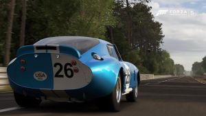 Forza 5: Shelby Cobra Daytona Coupe by bartman668