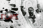 CM Punk Signature by thetrans4med