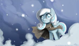 Let It Snow by johnjoseco