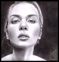Kate Winslet by Enola1