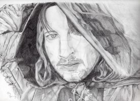 Faramir, Son Of Gondor by alylovesu2