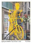 Cycling Man Holmfirth -Tour de France  rld 02 dasm by richardldixon