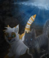 Lost and Never .:Found:. by WaffleZ-MC
