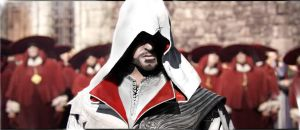 Assassin's Creed Brotherhood: Papal Guards! by Souls1122