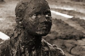 Covered in Mud 7 by DamnStraight91