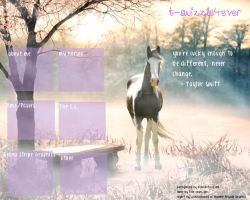 layout 2 for t-swizzle4ever by LacedxUnlaced
