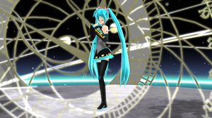 MCL Miku ver2 VIDEO + DOWNLOAD by miku-chan-love