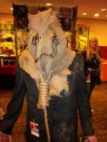 AFest '11 - Scarecrow by TEi-Has-Pants
