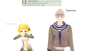 Ask-MMD-Netherlands: Question 41 by Ask-MMD-Netherlands