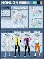 Mowlin complete reference  by Flemaly
