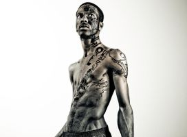 bodyart in lightroom by Rio3104