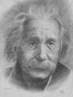 Einstein v3 by Eugeneoyc