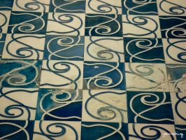 Wall Tiles by funk26687