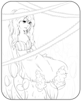 Mother's Day WIP by BerriSugar