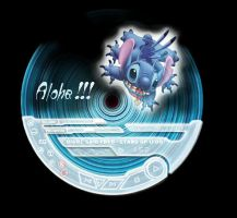Stitch winamp skin.2 by Renchee