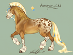 2285 Aurarius by Carousel-Stables