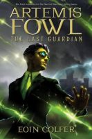 Artemis Fowl: The Last Guardian Review by twrl11