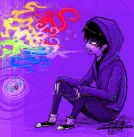 cut some strings by Shark-Bites
