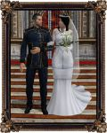 Mass Effect - Marriage by Berserker79