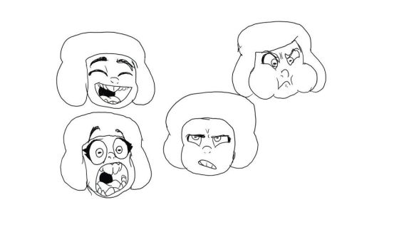 Rebel Gems: Rooby Expressions by Batterymaster