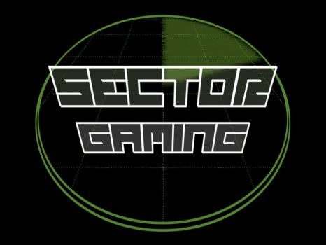 Sector Gaming Logo by Jooseybug