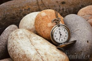 Out Of Time by Illuminate-x