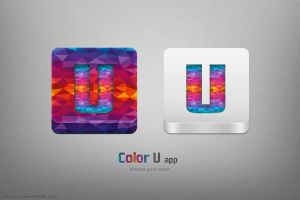 Color U app. by MurTXazI