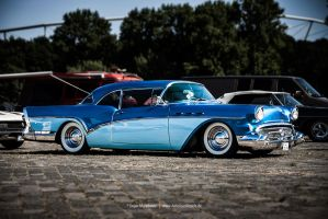 1957 Buick by AmericanMuscle