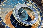 Astronomical clock by premek