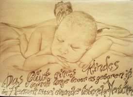 baby by Mauni