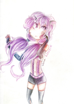 Cure Alkira Append by ViviinKa