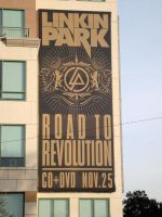 Road To Revolution Poster by Bennoda4evr