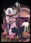 Hechicera by emy-lee69