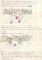 The Story of War (on a Smaller Scale) p.2 by CherokeeGal1975