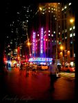 New York Memory by HLea33