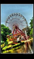 Dufan.Ancol.HDR by wisephotography